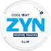 ZYN Cool Mint Slim Extra Strong