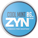 ZYN Cool Mint 6mg