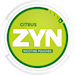 ZYN Mini Citrus Extra Strong