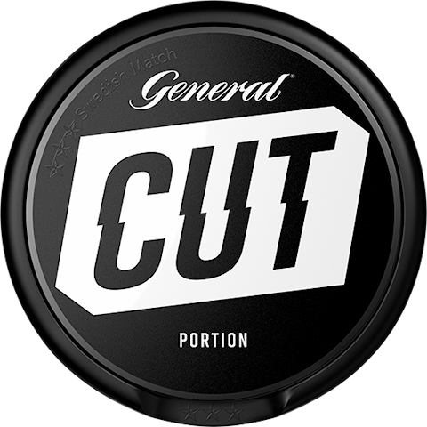 General CUT Portion