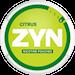 ZYN Mini Citrus Extra Strong