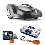 Husqvarna Automower 430X Pluspaket 2018, Automower430XPlusPkt