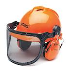Stihl Hjälmpaket Produkten är ersatt med: 00008880804, 70018842201