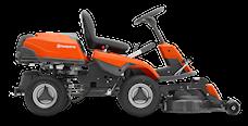 Husqvarna Rider 216AWD inkl valfritt klippdäck, Rider216klippdack