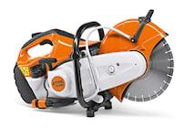 Stihl TS 410 kapmaskin, 300 mm, 42382000028