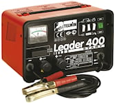 Batteriladdare Leader 400, 9457120