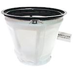 IPC Komplett polyesterfilter till GS2/78, GS3/78 (ASDO15513, ASDO15044), KTRI02949