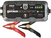 Noco Genius Gb20 Startbooster, 9440020