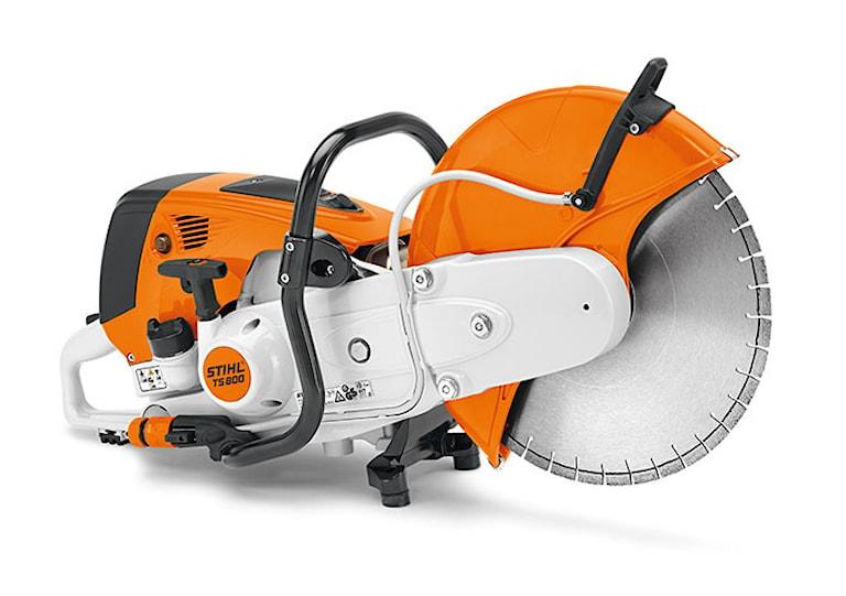 Stihl TS 800 kapmaskin, 400 mm, 42242000025