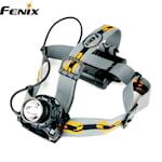 Fenix HP11 Svart pannlampa, HP11B