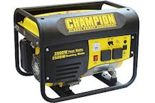 Champion 2800W Elverk, CPG3500-EU