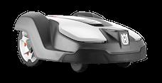 Husqvarna Automower Toppkåpa Vit 430X 2018-, 5908770-02