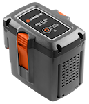 Gardena Batteri BLi-40/100, 09842-20