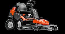 Husqvarna R422Ts AWD Rider, 9672921-01