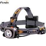 Fenix HP15UE silver Pannlampa, HP15UE