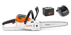 Stihl MSA 140 C-BQ Batterimotorsågpaket, 12540115858