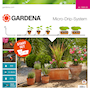Gardena Micro-Drip System Startpaket M