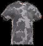 Husqvarna XPLORER Kortärmad T-Shirt,