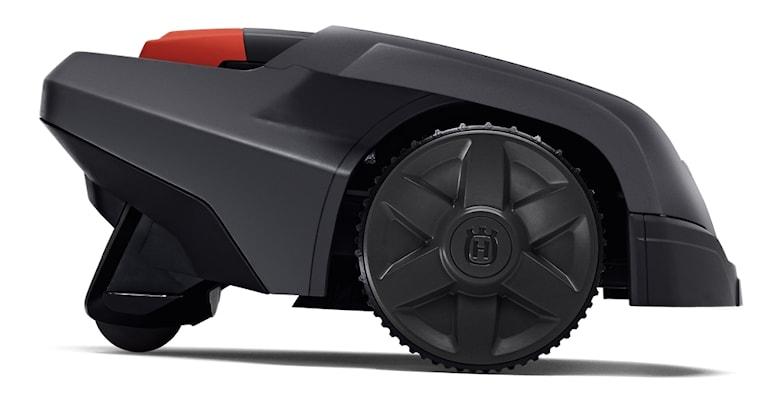 Husqvarna Automower 105 Startpaket 2018, Automower105StartPkt