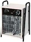 Kinlux 9 kW 3-Fas Värmefläkt, 9383009