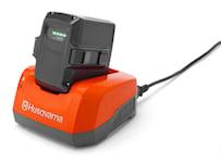 Husqvarna QC500 Batteriladdare, 9670915-01