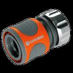 Gardena Premium metall snabbkontakt, 08166-20