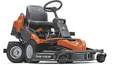 Husqvarna 418 TS AWD Rider, 9672920-01