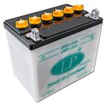 Arnold 12v 24Ah Batteri, 5032-U1-0076