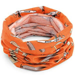 Stihl Headnecker Orange, 04640160050
