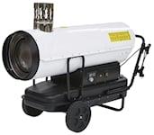 Kinlux 50Kw Dieselkanon, 9384150