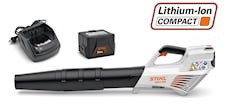 Stihl BGA 56 batteridriven lövblås, 45230115918