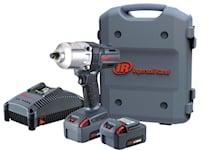Ingersoll Rand Euk22 Batterimutterdragarpaket, 4157165