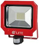 Lite Arbetslampa Rörelse 50 Watt, 9357550