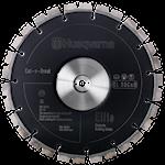 Husqvarna EL35CnB Diamantklinga, 5748362-02