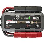Startbooster Genius 12V 2000A, GB70