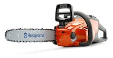 Husqvarna 120i Batterimotorsåg med batteri och laddare, 9670982-02