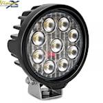 Vision X Vl Series Round 9-Led 45W W/Dt, VWR050940
