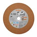 Stihl Fiberförstärkt kapskiva, stål, K-ME, till TSA 230, 08350127000