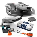 Husvarna Automower 440 Premiumpaket, Automower440PremPkt