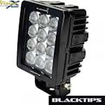 Vision X Blacktips 12 Led 84W 25°, BLB071225