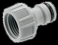 "GARDENA Krankoppling 21 mm (G 1/2""), 18200-20"