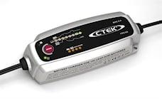 Ctek MXS 5.0, 5A 12V Batteriladdare, MXS50