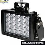 Vision X Blacktips 20 Led 140W 40°, BLB072040