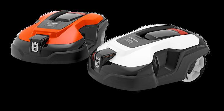 Husqvarna Automower 310 Startpaket 2018, Automower310StartPkt