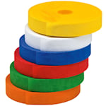 Stihl Märkband gul/orange, 70018811700