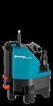 Gardena Comfort Spillvattenpump 8500 Aquasensor, 01797-20