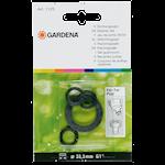Gardena 3 st O-ring och 1 st 1/2
