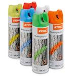 Stihl Märkspray Eco 500 ml, röd, 00008811789
