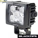 Vision X Blacktips 5 Led 35W 25°, BLB070525