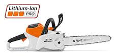 Stihl MSA 200 C-BQ Batterimotorsåg, 12512000018